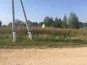 30 соток в деревне, ЛПХ, рядом с озером - Фото 5