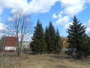 Продается участок, Минское шоссе, район Зеленой Рощи, 30 км от МКАД