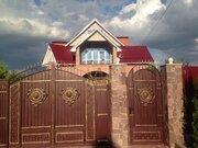 Снять дом с баней Гжель 38 км. от МКАД по Егорьевскому ш.