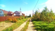 12 соток ИЖС дер.Мошницы Солнечногорский район, 51 км от МКАД по М-10 - Фото 1