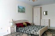 Сдается 3к. квартира в новом кирпичном доме на ул. Малая Ямская.