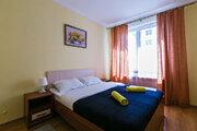 Maxrealty24 Хорошевское ш. 12к1, Снять квартиру на сутки в Москве, ID объекта - 319891878 - Фото 4