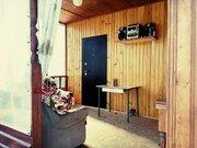 Продам дом в СНТ Зеленая Роща, Салаирский тракт, Продажа домов и коттеджей в Тюмени, ID объекта - 502409559 - Фото 2