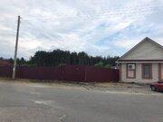 Продается земельный учас 1504кв.м.пос.Лашма Касимовского р-на Рязанско - Фото 3