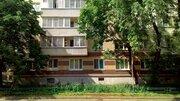 Квартира с изолированными комнатами Большая Переяславская ул, дом 3к1, Аренда квартир в Москве, ID объекта - 321423496 - Фото 13