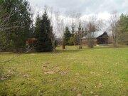 Продается участок земли с дачным домиком-баней. - Фото 5