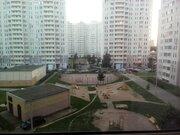 Однокомнатная квартира в Подольске