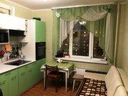 Просторная однокомнатная квартира на Дергаевской. - Фото 1