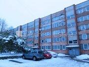 Продажа квартиры, Улица Хоспиталю, Купить квартиру Рига, Латвия по недорогой цене, ID объекта - 316997428 - Фото 21