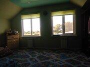 Дружино ул Сосновая, Продажа домов и коттеджей Дружино, Омский район, ID объекта - 502707546 - Фото 10