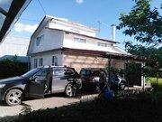 Продаётся дом в д.Сабурово, Продажа домов и коттеджей Сабурово, Щелковский район, ID объекта - 502709108 - Фото 13