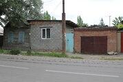 Продается дом Дом в центре - Фото 1