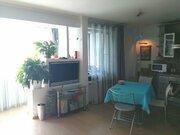 Сдается в аренду 2-х комнатная стильная квартира у м.Беляево Москва, Аренда квартир в Москве, ID объекта - 326540691 - Фото 3