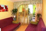 Успей купить! Уютная квартира ждет своего нового хозяина!, Купить квартиру в Нижнем Новгороде по недорогой цене, ID объекта - 316267260 - Фото 5