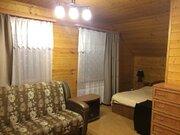 Продается: дом 135 м2 на участке 7 сот., Продажа домов и коттеджей в Волоколамске, ID объекта - 504153678 - Фото 7