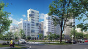 Продажа квартир ул. Тайнинская, д.9 К3