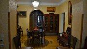 Продается 2-комнатная квартира в историческом центре Ялты