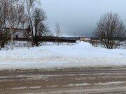 25 соток в деревне Поздняково на 2 линии Можайского водохранилища, ИЖС - Фото 5