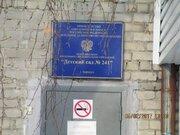 Однокомнатная квартира Ленина 28, Купить квартиру в Барнауле по недорогой цене, ID объекта - 317922585 - Фото 9