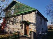 Продажа дома, Торопец, Торопецкий район, Промкомбинатский пер. - Фото 1
