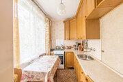 Продажа 2-х комнатной квартиры метро Пионерская