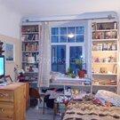 Продажа квартиры, Улица Мелнсила, Купить квартиру Рига, Латвия по недорогой цене, ID объекта - 317518959 - Фото 1