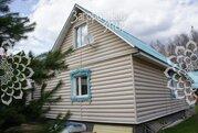 Продам дом, Каширское шоссе, 70 км от МКАД - Фото 3