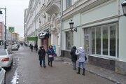 Торговое помещение 470,4 кв.м м.Чеховская - Фото 4
