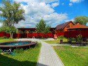 Коттедж на Шлюзе посуточно в Новосибирске - Фото 3