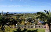 2 900 000 €, Роскошная Вилла класса люкс с панорамным видом на море в районе Пафоса, Продажа домов и коттеджей Пафос, Кипр, ID объекта - 503103877 - Фото 8