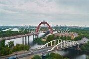 Копия г.Москва, пр-т Маршала Жукова, д.78 (ном. объекта: 1989) - Фото 2