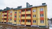 Владимир, Центральная ул, д.28, 1-комнатная квартира на продажу