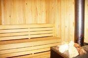 Дача 65 кв.м. на участке 6 сот. с баней. 87 км. от МКАД. Лес. СНТ., Продажа домов и коттеджей Аксеново, Волоколамский район, ID объекта - 500442295 - Фото 6