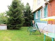 Загородныйдом площадью 147 кв.м. вдеревне Загорново. - Фото 2