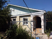 Продаётся дом с земельным участком, 2-ой Городищенский пр-д - Фото 1
