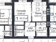 Продажа однокомнатной квартиры в новостройке на 2