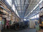 Отапливаемый склад-бывший цех металлообработки, с высокими потолками и - Фото 2