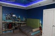 Сдается шикарная 3-комнатная квартира на Юмашева 9, Аренда квартир в Екатеринбурге, ID объекта - 319476990 - Фото 10