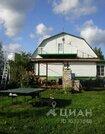 Дом в Ярославская область, Любимский район, д. Настасьино (120.0 м) - Фото 1