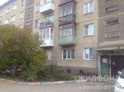 Продажа квартиры, Новосибирск, Ул. 9 Гвардейской Дивизии, Купить квартиру в Новосибирске по недорогой цене, ID объекта - 323222316 - Фото 2