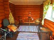 Зимний дом в 60 км от МКАД Киржачский район - Фото 3