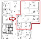 Продается квартира 75.8 кв.м, м. Авиамоторная., Продажа квартир в Москве, ID объекта - 325485186 - Фото 10