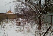 Продается участок. , Подольск г, Железнодорожная улица - Фото 4