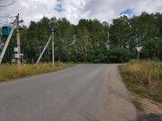 Земельный участок 10 га в с. Орудьево,69 км от мкада по Дмитровскому ш - Фото 2