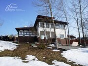 Дом450 кв. м,  20 сот, Калужское шоссе,  27 км,  Былово - Фото 5
