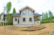 Продается дом 183 м2, д.Сафонтьево, Истринский р-н