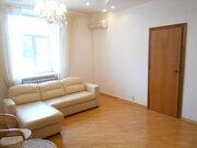 Продается 3-комнатная квартира, ул. Московская/Суворова, Купить квартиру в Пензе по недорогой цене, ID объекта - 322429875 - Фото 4