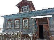 Продаётся дом 60 кв.м. на з/у 15 соток в с.Ильинское Кимрского района - Фото 3
