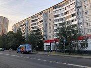 Продажа 3-х комнатной квартиры, Купить квартиру по аукциону в Москве по недорогой цене, ID объекта - 332244525 - Фото 2