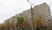 Продажа двухкомнатной квартиры на Ленинского Комсомола Чебоксары
